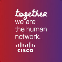 Together we are the human network