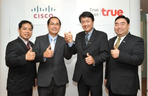 Cisco-True-Internet