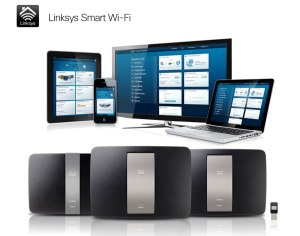Linksys-Smart-Wi-Fi